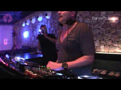 Mark Knight @ Space (Ibiza) [DanceTrippin Episode #174]