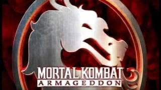 Mortal Kombat Armageddon (Wii) Review