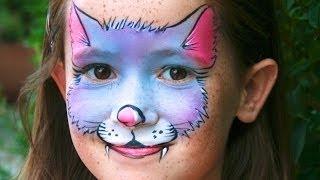 """Le Petit Chat """"Kitty"""" Tutoriel Maquillage Facile Pour"""
