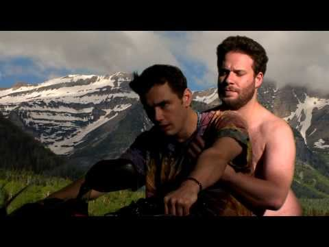 Thumbnail of video Seth Rogen & James Franco Bound 3 HD