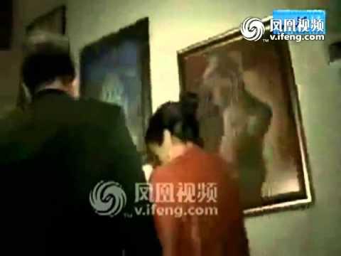 giết chồng ngoại tình trước phóng viên trực tiếp truyền hình