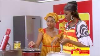 Fatoufine Niang - Cuisine des Etoiles