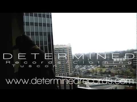 Determined Clothing Commercial