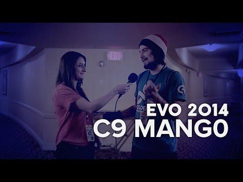 C9 Mango: EVO 2014 -