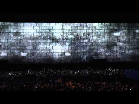 Roger Waters - &quot;The Wall&quot; en Buenos Aires [17-MAR-2012] {COMPLETO} Full HD