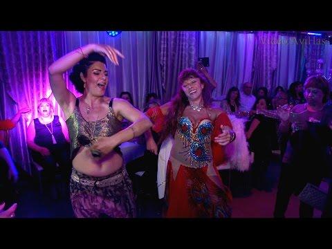Belly Dancers Hafla