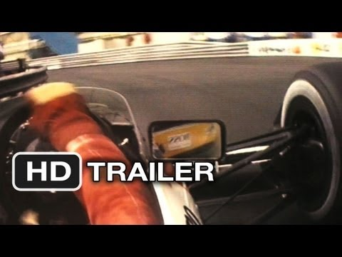 Senna (2011) 1988 Monaco Grand Prix - HD Exclusive Clip