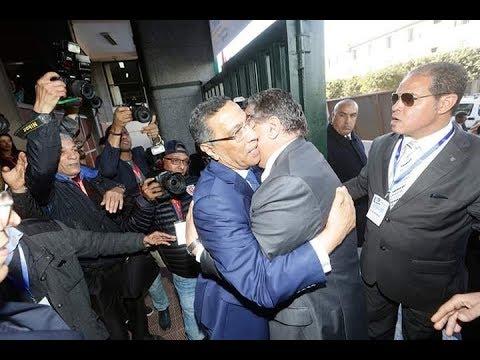 فيديو..اخنوش يشيد بدور الاتحاد المغربي للشغل في تحقيق التماسك الاجتماعي