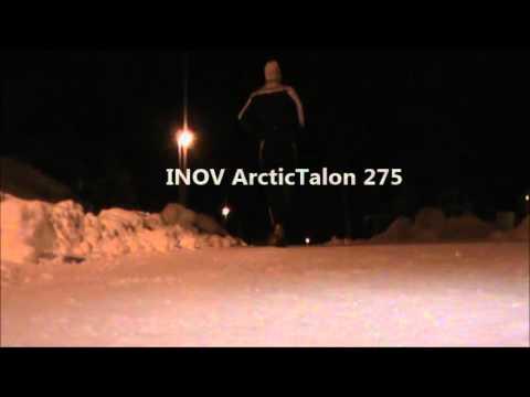 Inov8 Arctic Talon 275 Blue