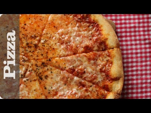 Best Pizza Recipe (from scratch)