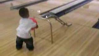 Baby Bowling