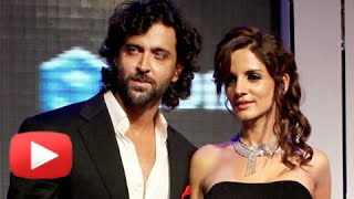 Hrithik Roshan & Sussanne Khan Back Together
