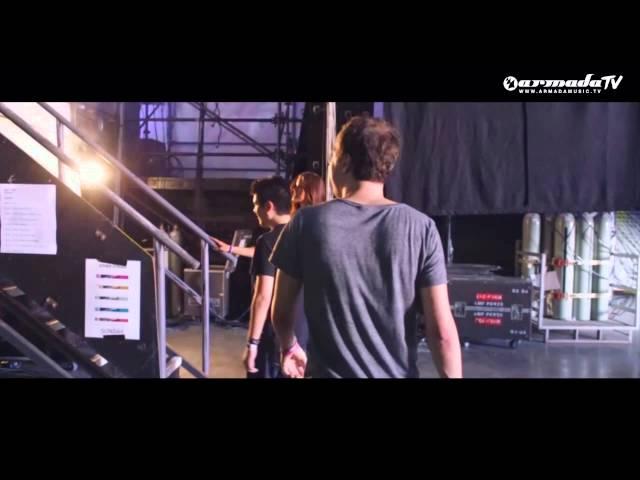 Heatbeat - Aerys (Official Music Video)