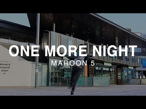 One More Night - Maroon 5   St.319 LP Dance Choreography   Dance Cover