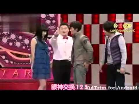 Kim Jong Kook - Star King [081129] look my eyes.mp4