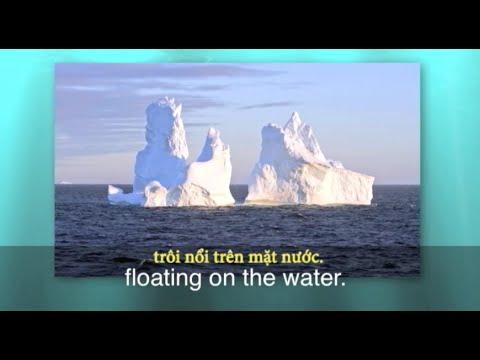 Thành ngữ tiếng Anh thông dụng: Tip of the Iceberg (VOA)