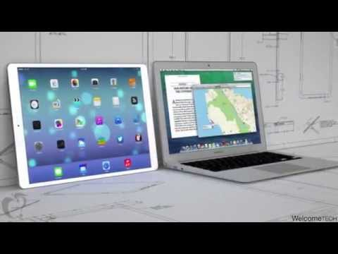 Apple 2014 Rumours: iPhone 6 - iPad Pro - iOS 8 - iTV - iWatch - Ideas