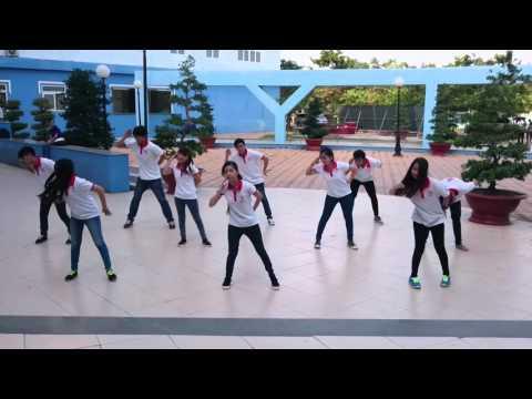 Flashmob Việt Nam ơi