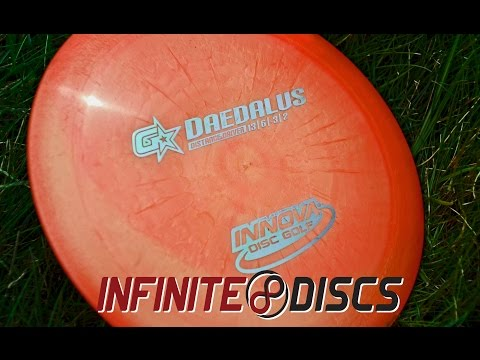 Innova Daedalus Disc Review: Video
