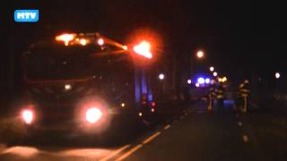 MTVietsgemist: Brand bij Dennenhoef - 722