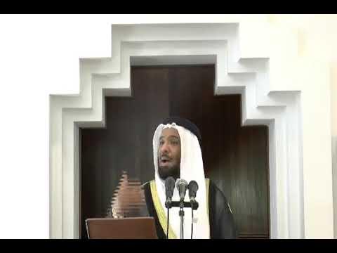 خطبة بعنوان/ الهواتف / أ د طارق الطواري ( عضو رابطة علماء المسلمين )