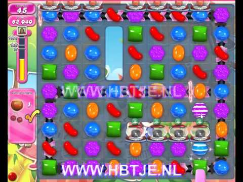 Candy Crush Saga level 602