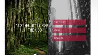 Ly-Risk  : « Just feel it »
