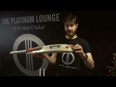 Kookaburra Blaze 400 Cricket Bat