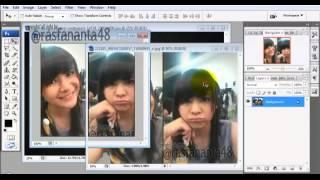 Cara Membuat Gambar Bergerak [ Photoshop ]