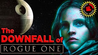 Film Theory: ROGUE ONE's Turn to the Dark Side! (Star Wars: Rogue One)