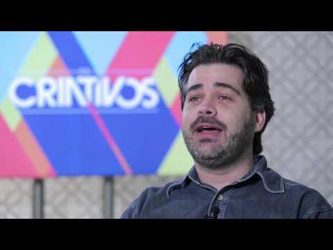 OS CRIATIVOS - João Riva