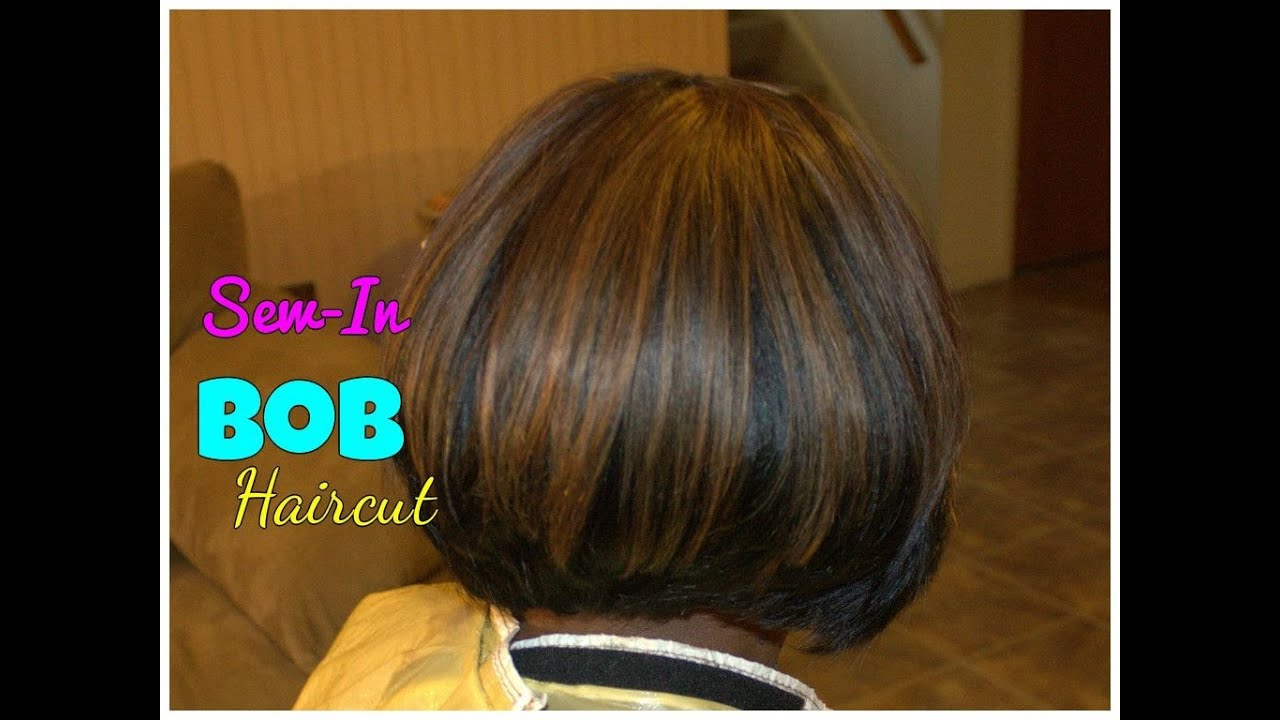boho chic hairstyles : Displaying 15> Images For - Sew In Weave Bob Hairstyles With Bangs...