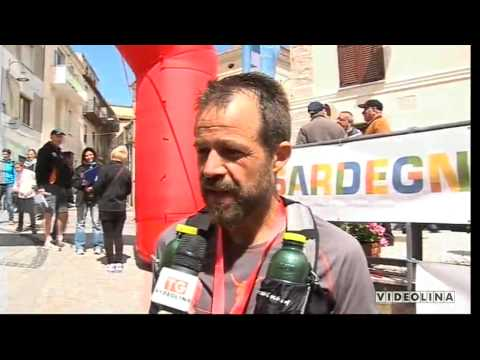 2° Sardinia Trail / Videolina