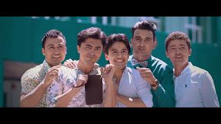 Превью из музыкального клипа Отабек Муталхужаев - Лолам