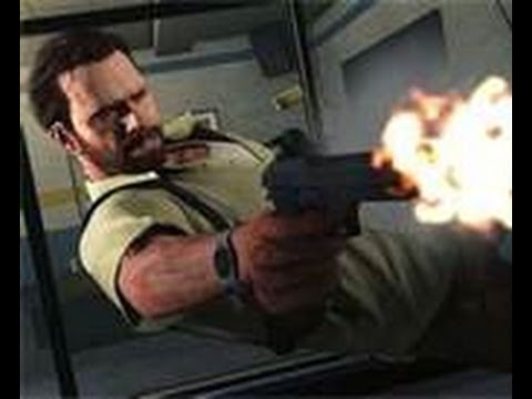 MAX PAYNE 3 MAX SETTINGS -PC GAMEPLAY-GTX 670 SLI-Tesselation Very High ,DX 11 FXAA