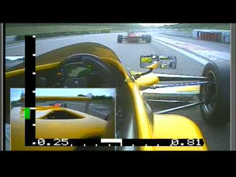 FF 2000 Highlights 2008 Formula Ford CFFC