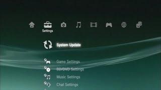 Como Atualizar Firmware PS3 Via Pen Driver (Resolvido