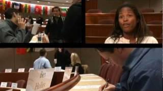 "Harvard Business School: ""Inside The Case Method"", Part 1"