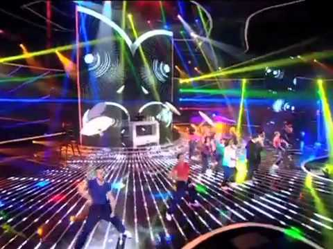 أبرز أحداث العرض الأول - The X Factor Online Exclusive