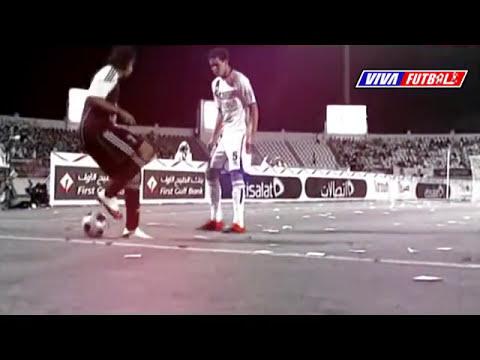 video Viva Futbol Vol 54