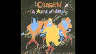 Queen A Kind Of Magic A Kind Of Magic 1986