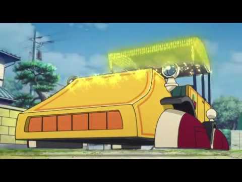 Nobita Và Viện Bảo Tàng Bảo Bối Bí Mật vietsub
