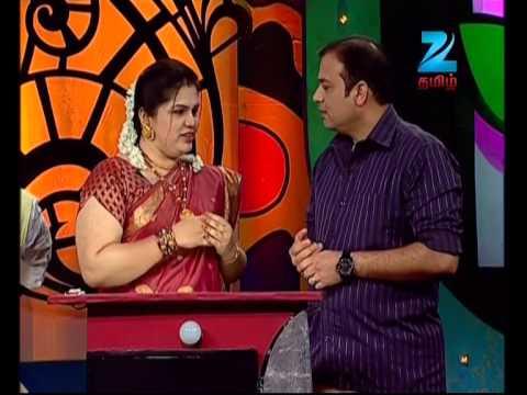 Namma Veetu mahalakshmi - 01-03-2014