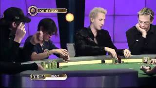 The Big Game Season 2 - Week 4, Episode 4 - PokerStars.com