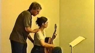 Rolfing Movement für Musiker
