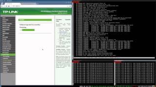 TL-WDR7500-ARCHERC7 Openwrt/oem Firmware Flashing