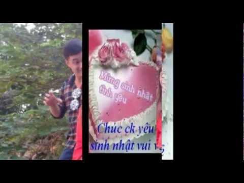 tặng sn ck iu  (18/10/2012)