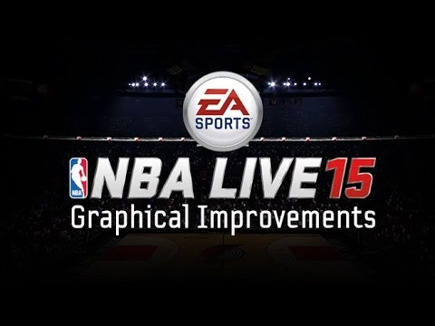 NBA LIVE 15 | Behind the Scenes Series | Graphical Improvements