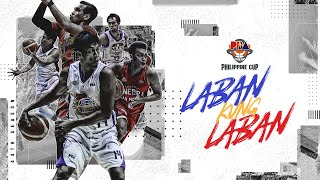 Phoenix Pulse Fuelmasters vs Columbian Dyip | PBA Philippine Cup 2019 Eliminations