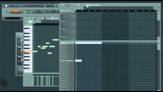Repeat Marker In FL Studio